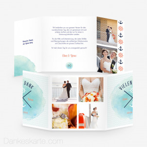76 Danksagungstexte Für Dankeskarten Zur Hochzeit Von