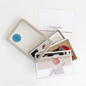 Bilderbox Minimalistisch 15 x 10 cm