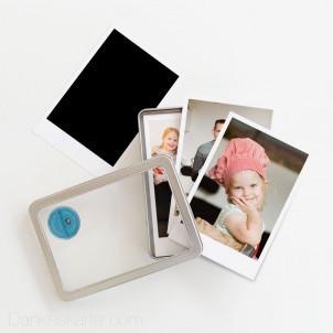 Bilderbox Polaroid Stil 10 x 15 cm