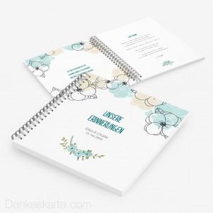 Gästebuch Blühende Phantasie