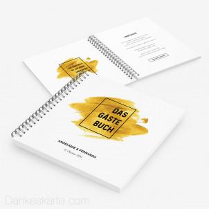 Gästebuch Goldene Zeiten