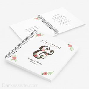 Gästebuch Naturpoesie