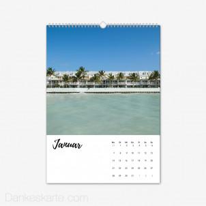 Fotokalender Bildschön Hochformat