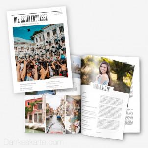 Abizeitung Die Schülerpresse