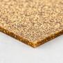 Cake Topper Pferd - Gold Glitzer