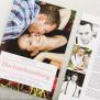 Hochzeitszeitung Klassiker