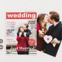 Hochzeitszeitung Wedding