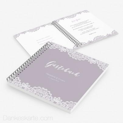 Gästebuch Einsame Spitze