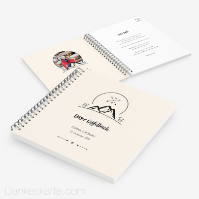 Gästebuch Gipfelstürmer