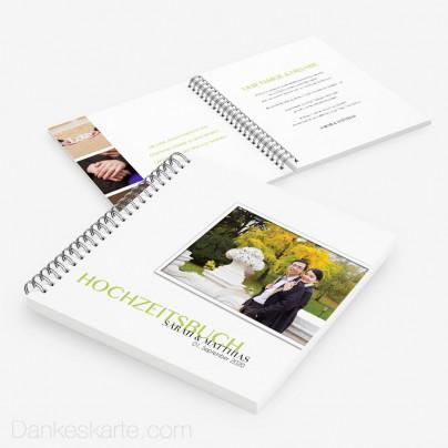 Gästebuch Easy Three