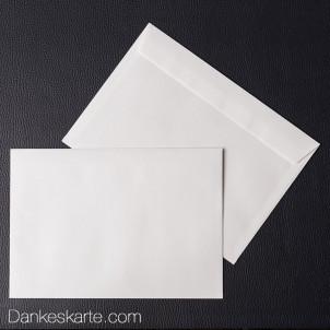 Kuvert naturelle für 21 x 15 cm