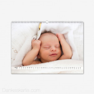 Fotokalender Bildgewaltig Querformat