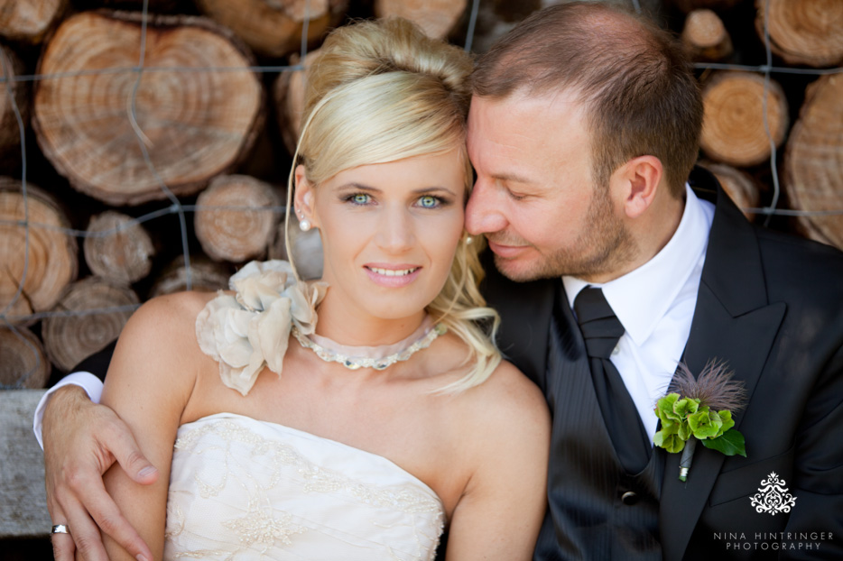 Einfach andere Hochzeitsfotos- Dankeskarte.com