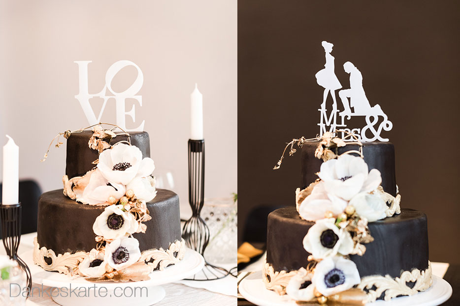 informationen cake topper die kr nung jeder hochzeitstorte. Black Bedroom Furniture Sets. Home Design Ideas
