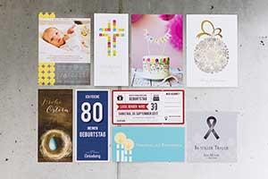 Familienkarten - für jeden Anlass die richtige Karte bei Dankeskarte.com