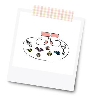 Für die zukünftigen Eltern - 31 Kreative Geldgeschenke für die Hochzeit - Dankeskarte.com