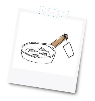 Mäuse zum Verbraten - 31 Kreative Geldgeschenke für die Hochzeit - Dankeskarte.com