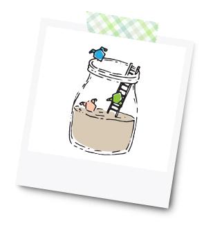 Wetterfrösche - 31 Kreative Geldgeschenke für die Hochzeit - Dankeskarte.com