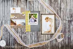12 Gestaltungstipps für Ihre Hochzeitskarten