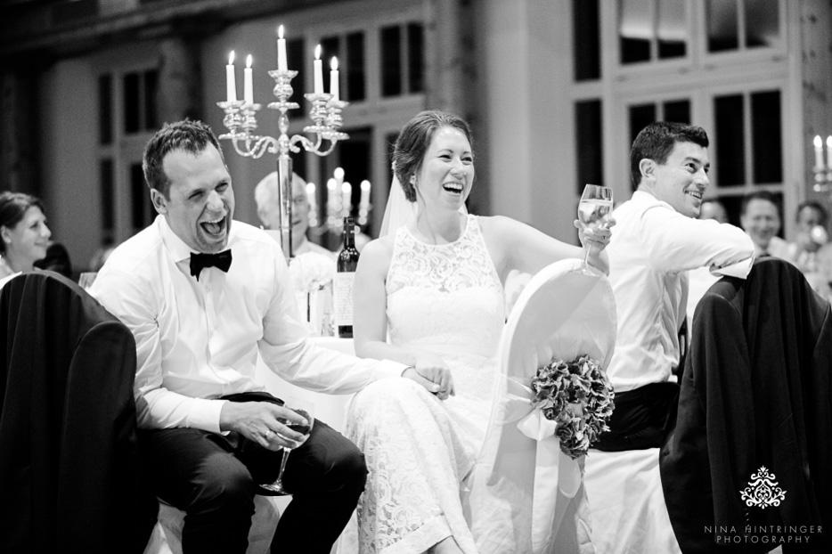 Die Hochzeitsrede des Brautvaters - Dankeskarte.com