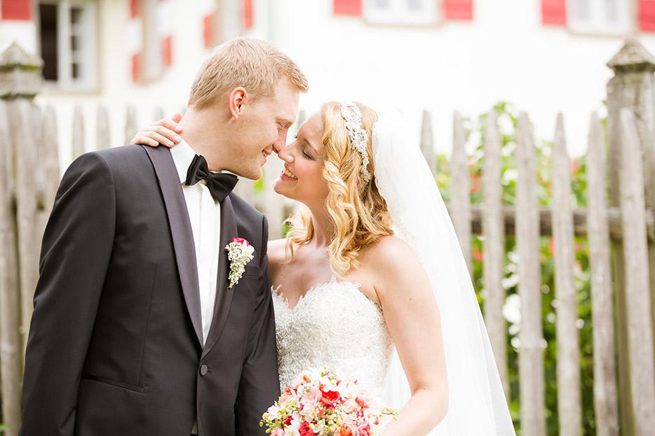 Der richtige Hochzeitsspruch für Ihre Glückwunschkarte