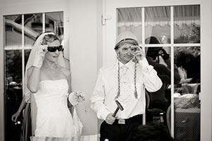 Schwerzgeschenke für die Hochzeit - Dankeskarte.com