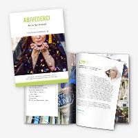 Druckprodukte für Abitur - Abizeitungen