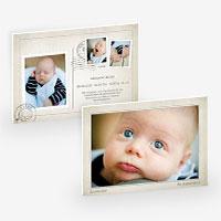 Alle Geburtskarten für euer Baby