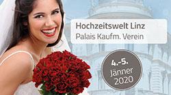 Hochzeitswelt Linz