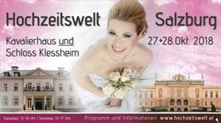 Hochzeitswelt Salzburg