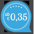 Adressaufkleber schon ab € 0.35