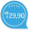Hochzeitseinladungen schon ab € 29.90