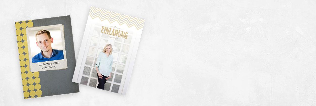 Einzigartige Designs für Einladungen zum 30. Geburtstag online gestalten und drucken lassen
