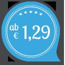 Lasercut Karten schon ab € 0.99