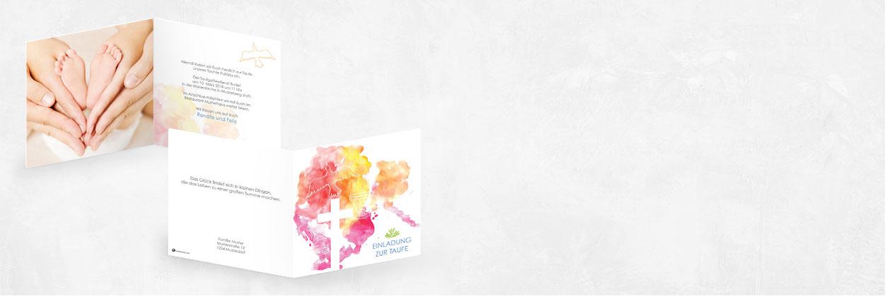 Einzigartige Designs für Menükarten online gestalten und drucken lassen
